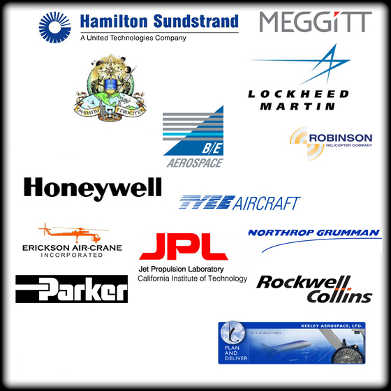 Approved Customers Logos